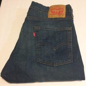 Levi's- 513 Jeans 👖 32x30